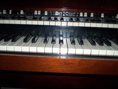 1957 Hammond B3 Organ Original in Musical Instruments & Gear, Piano & Organ, Organ | eBay