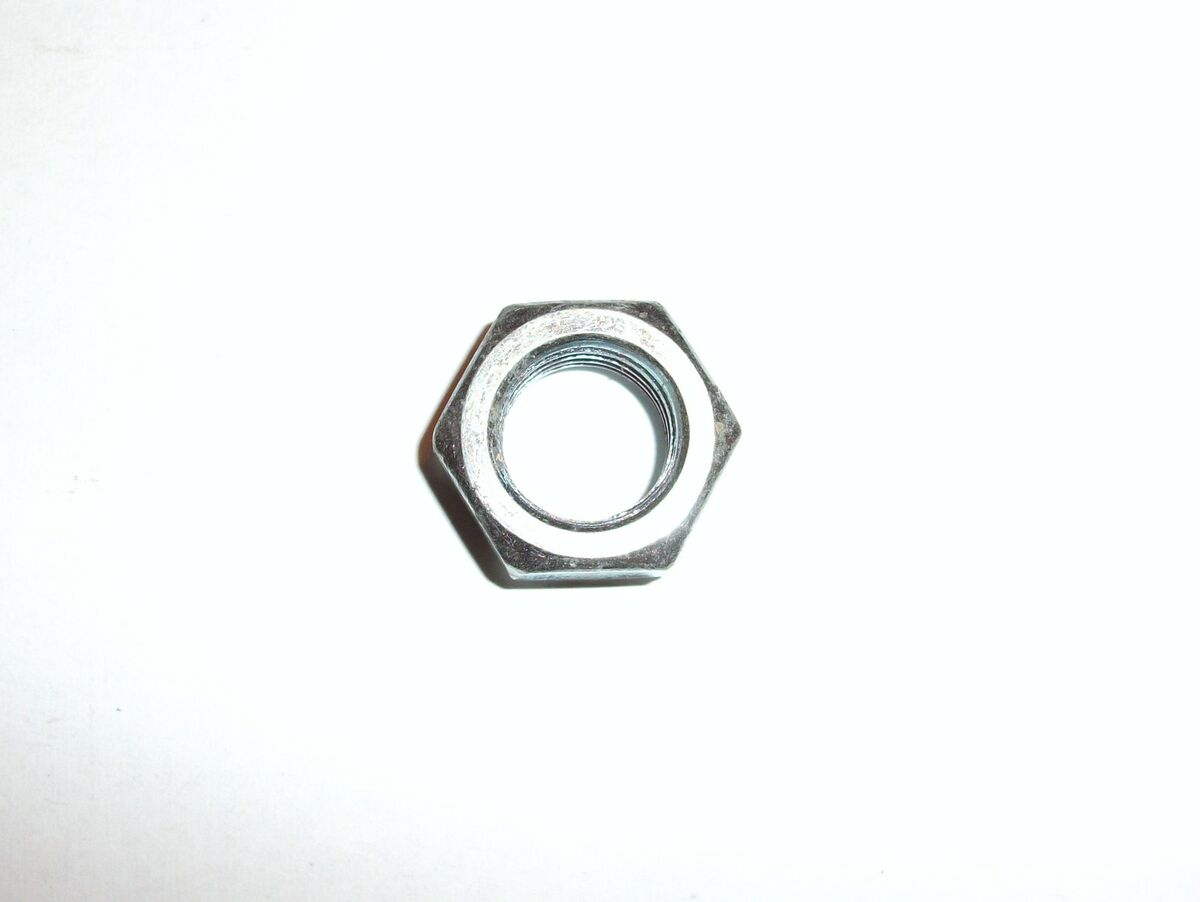 1960 1966 Chevy GMC Truck Steering Wheel Nut New
