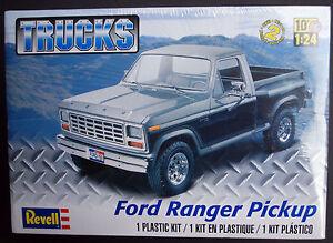 1979 ford ranger pickup 1 24 revell 4360 neu neu wieder. Black Bedroom Furniture Sets. Home Design Ideas