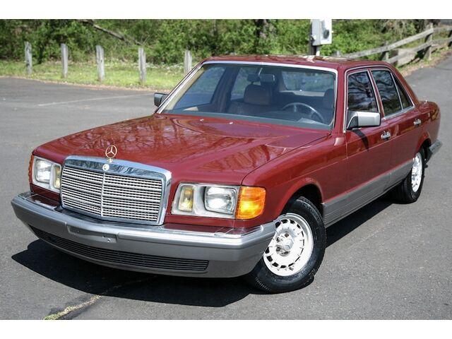1984 mercedes 300sd 300 sd l5 turbo diesel california car rare ebay
