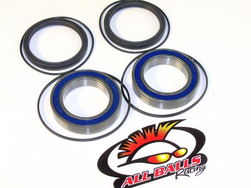 how to change wheel bearing on a honda atv