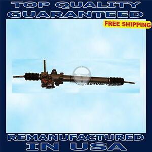 1990 Acura Legend on 1989 1990 Acura Legend Rack And Pinion Gear Assembly   Ebay
