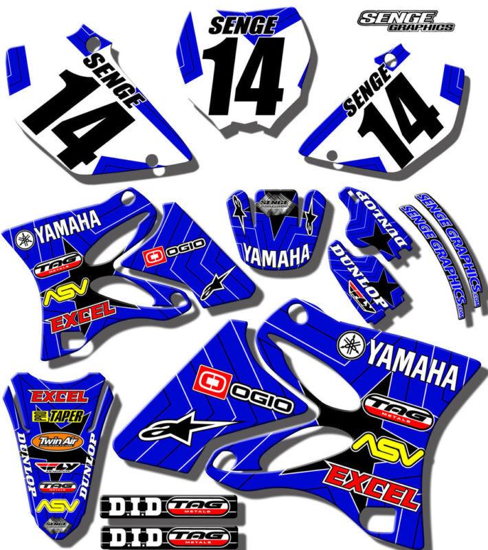 Yamaha Ttr  L Body Kits