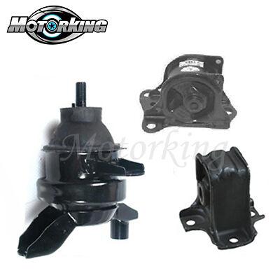 97 01 honda prelude 2 2l engine motor trans mount 6559 for Honda prelude front motor mount