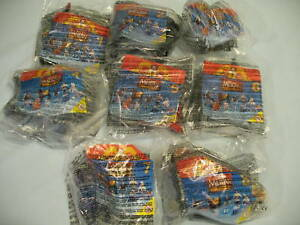 1998 McDonalds - Mulan set of 8 *MIP* in Toys & Hobbies, Fast Food & Cereal Premiums, Fast Food | eBay