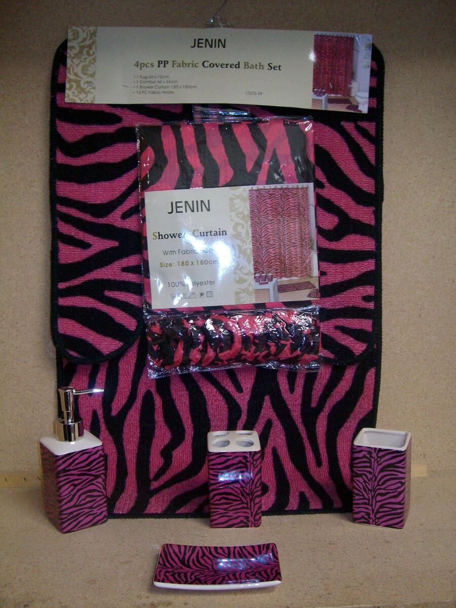 Great Zebra Print Bathroom Rug Set 900 x 1200 · 239 kB · jpeg