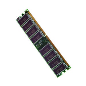 1GB-DDR1-RAM-400-Samsung-QimondaArbeitsspeicher-PC-3200-Computer-Speicher-1024MB