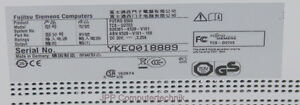 1GB-Futro-S500-Thin-Client-S26361-K528-V101-TCS-D2703-FUJITSU-SIEMENS-COMPUTERS