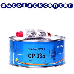 1Kg-Metallspachtel-CP335-Spachtel-Spachtelmasse