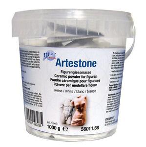 Artestone giessmasse