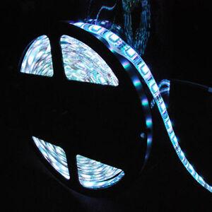 1m-10m-SET-LED-5050-SMD-RGB-Leiste-Strip-e-Streifen-Netzteil-12V-Fernbedienung