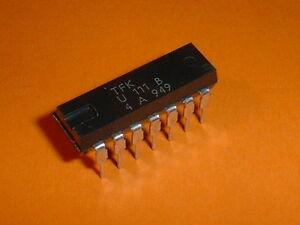 1x-IC-TFK-U111B-DIP14-Phasenanschnittsteuerung