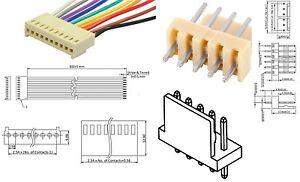 1x-Stiftleiste-10pol-1x-Buchsenleiste-10pol-mit-ca-30-cm-Kabel-RM-2-54mm