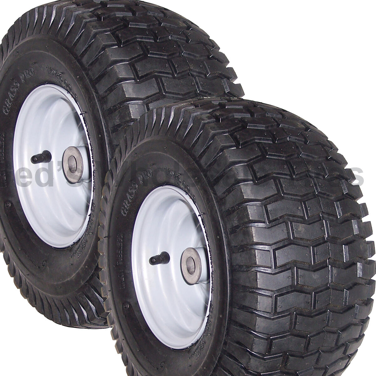Riding Lawn Mower Rims : Riding lawn mower garden tractor tire