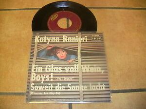 2-2-Katyna-Raniere-Ein-Glas-voll-Wein-Boys-Soweit-die-Sonne-lacht