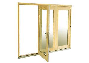 8ft approx paint grade external folding sliding for 8 ft sliding patio door
