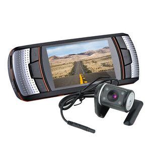 2 7 auto dvr dashcam kfz dashboard cam carcam videokamera. Black Bedroom Furniture Sets. Home Design Ideas