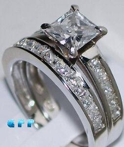 Tinymodel Princess Sets Diamond Ring Free