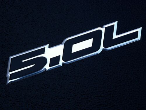 Which emblem??? and where ??? - Ford F150 Forum