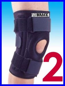 2 Knee Brace Support by Flexibrace Patella Stabilizer in Health & Beauty, Medical, Mobility & Disability, Braces & Supports | eBay