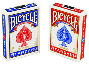 2 New Decks Bicycle 808 Poker Playing Cards Rider Back in Collectibles, Paper, Playing Cards | eBay