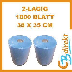 2-ROLLEN-PUTZPAPIER-BLAU-2-LAGIG-A-1000-BLATT-36X38-PUTZPAPIERROLLE-PAPIERROLLE