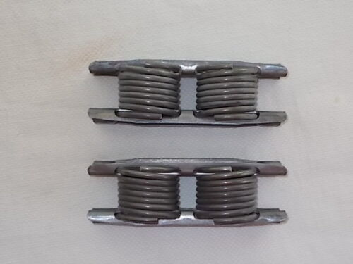 2 Replacement Recliner Rocker Springs METAL TOO METAL NEW Part FREE SHIPPING in Home & Garden, Furniture, Chairs | eBay