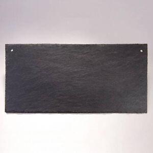 schiefertafel schieferplatte natur memoboard men karte schieferherz schiefer ebay. Black Bedroom Furniture Sets. Home Design Ideas