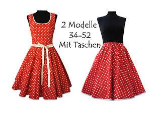 Details zu 2 Schnittmuster+ Bild Nähanleitung Petticoatkleid ...