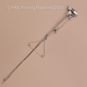 2-WAY-TENTION-MAST-FITS-MOST-BROTHER-KNITTING-MACHINES-INC-STD-GAUGE-KH260-270