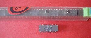 2-X-ICs-IC-PLESSEY-PSP-02-MN-9102-BAUSTEIN-ELEKTRONIK-BAUTEILE-ICs