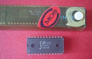 2-X-IDT-ICs-IC-6116-SA-35P-BAUSTEIN-ELEKTRONIK-BAUTEILE-ICs-24-PIN-NEU
