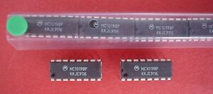 2-X-MOTOROLA-ICs-IC-MC-10198P-BAUSTEIN-ELEKTRONIK-BAUTEILE-ICs-NEU