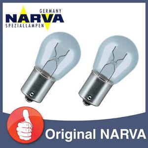 2-X-NARVA-17635-Stopplampe-Signallampe-12V-21W-Autolampe