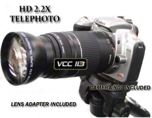 2.X TELE Lens FOR NIKON Zoom-NIKKOR 70-300mm f/4-5.6G D5100 D3100 D800 D90 D40X in Cameras & Photo, Lenses & Filters, Lenses | eBay