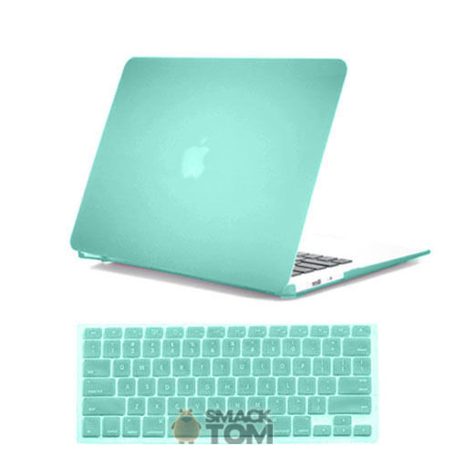 2 in 1 silicone rubberized hard case silicone keyboard cover for macbook air 11 in Computers/Tablets & Networking, Laptop & Desktop Accessories, Laptop Cases & Bags | eBay