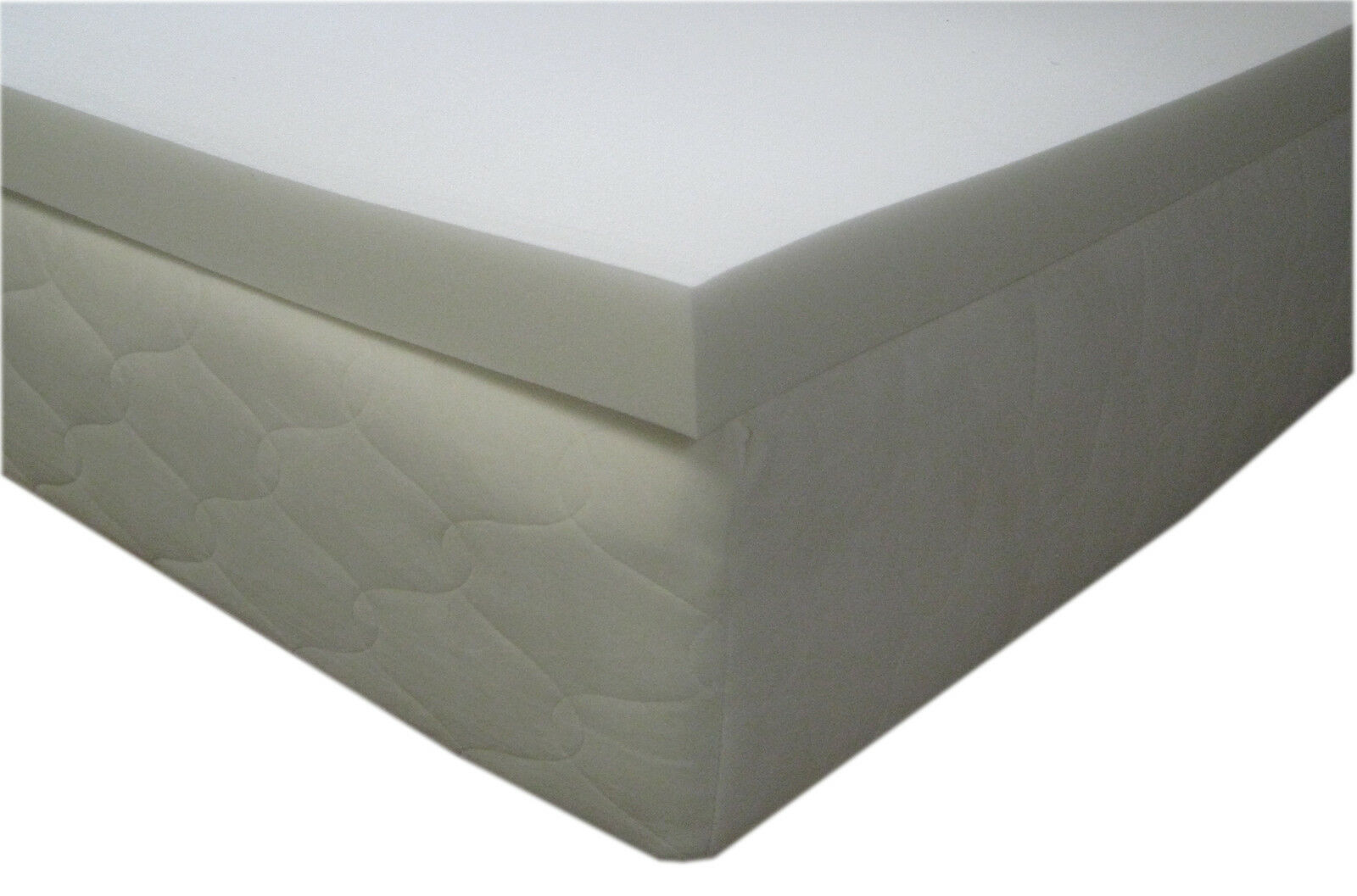 Foam Mattress Topper Deals On 1001 Blocks