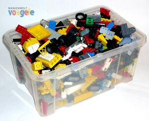 2 kg lego teile lego kiloware steine platten r der sonderteile ebay. Black Bedroom Furniture Sets. Home Design Ideas