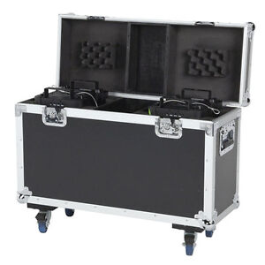 2-x-Showtec-LED-Movinghead-Phantom-50-Spot-50-Watt-mit-Rollenflightcase