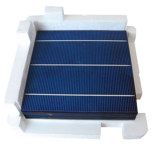20-4.1W 6x6 solar cell for DIY solar panel three bars 17.6% efficiency in Business & Industrial, Fuel & Energy, Alternative Fuel & Energy | eBay