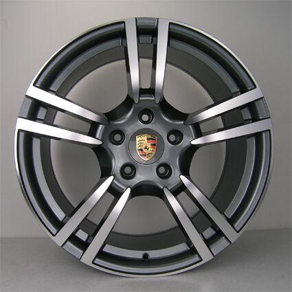 20 A Set of 4 Wheels Porsche Panamera Cayenne GTS Turbo s Volkswagen