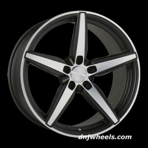 20 Ace Couture Audi A5 A6 S5 S6 A8 Jaguar XK XF XJ Custom Machine Wheels Tires