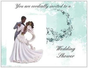 Couple Wedding Shower Invitations was awesome invitation ideas