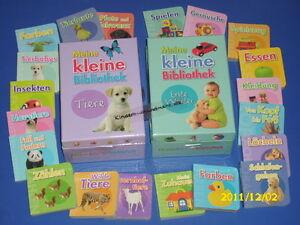 20-Babybuecher-in-2-Boxen-Meine-kleine-Bibliothek