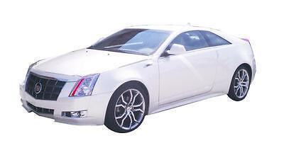 20 Cadillac cts Coupe Wheels Rims PVD Chrome