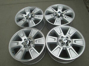 20 FORD F150 TRUCK EXPEDITION OEM FACTORY WHEELS RIMS 2013 eBay