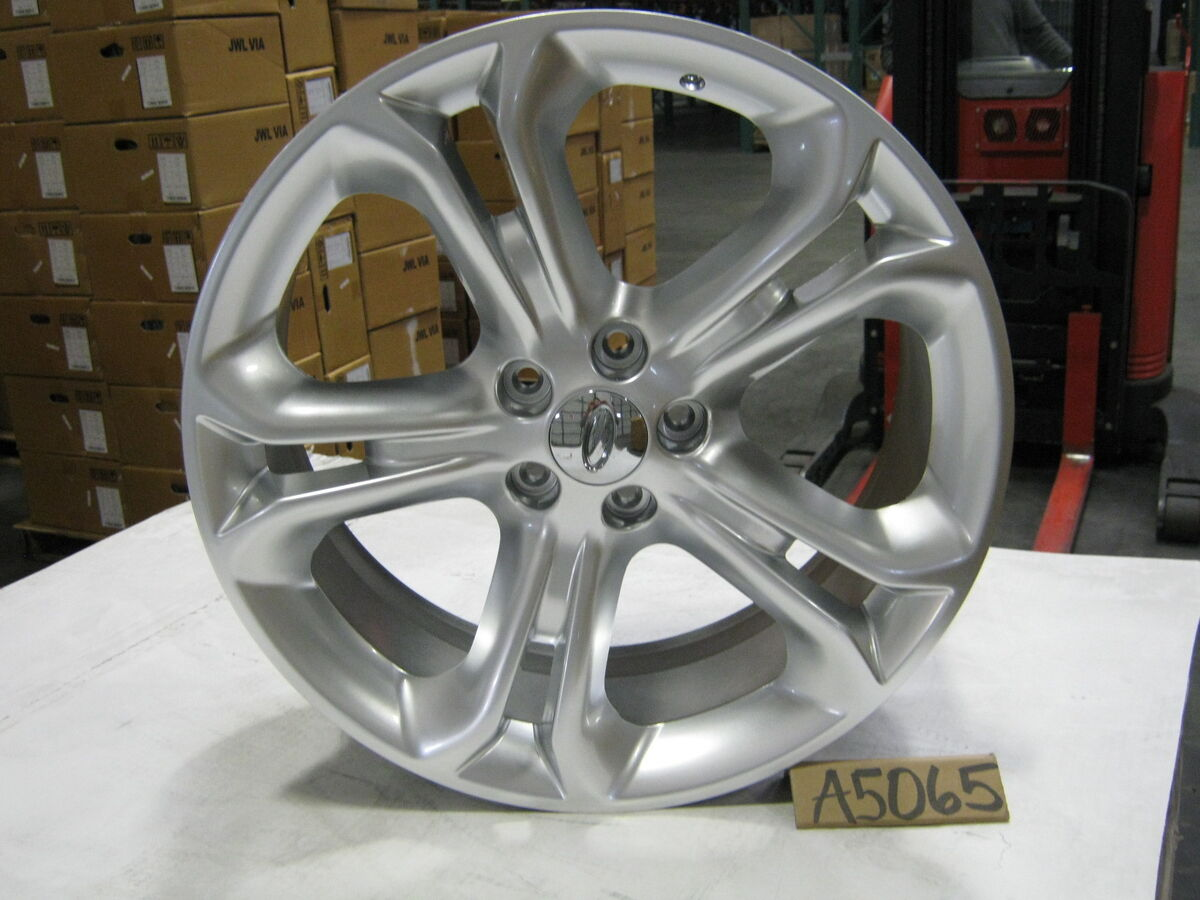 """20"""" Ford Explorer Limited Wheels Rims 2011 2013"""