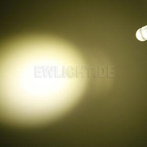 20-LEDs-5mm-Warm-Weiss-10000-15000mcd-LED-Warmweisse-30-Zub-6V-9V-12V-14V-24V