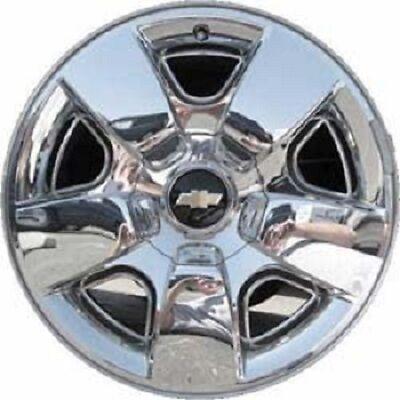20 New Chrome Wheel Rim 2009 2010 2011 Chevy Avalanche Tahoe Suburban