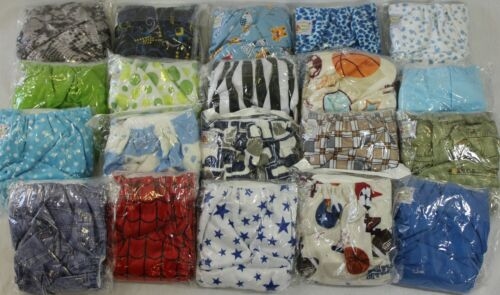 20 PACK POCKET CLOTH DIAPERS WITH 40 INSERTS (2 Inserts per diaper)-BOY PACK in Baby, Diapering, Cloth Diapers | eBay